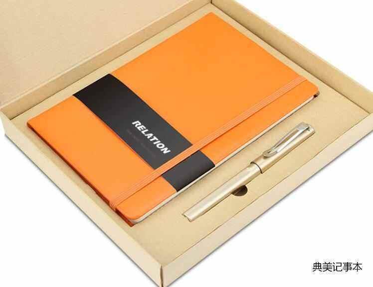 厂家教你订做好的记事本时,必须知道的尺寸大小?_32开记事本