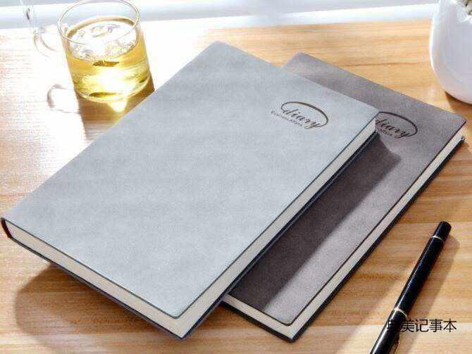 公司应如何选择订做平装记事本工厂呢?_定制材质工艺