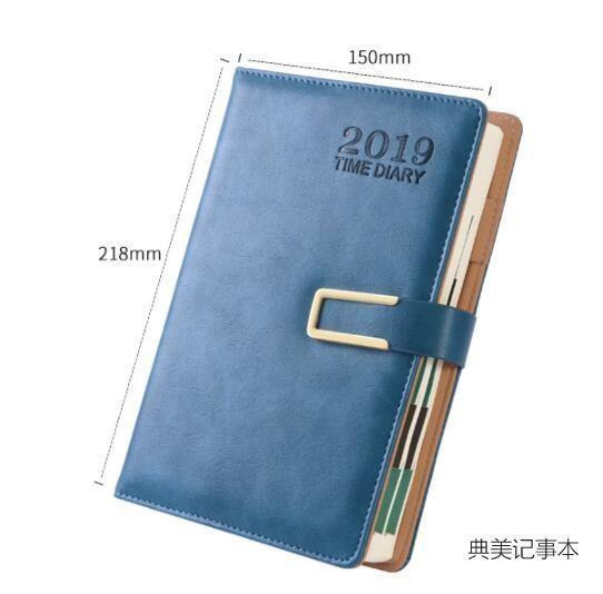 上海复古记事本印刷需要注意哪些细节呢?_高档品牌