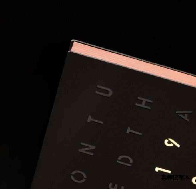 定制活页夹记事本公司重在提升笔记本品质_品牌订做