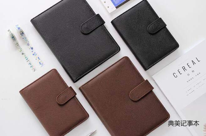 活页记事本规格b6定制公司重在提升笔记本品质_经典品牌