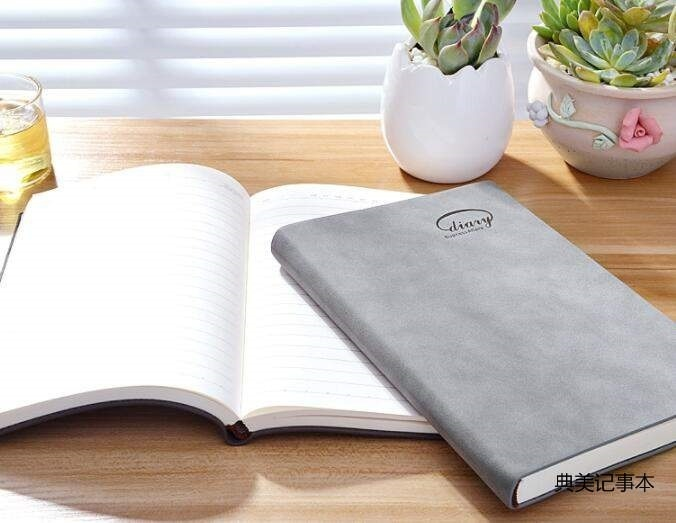 订做牛皮活页记事本,为企业打造专属礼品_精美产品